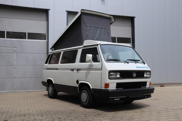 VW T3 Atlantic Camper - restauriert