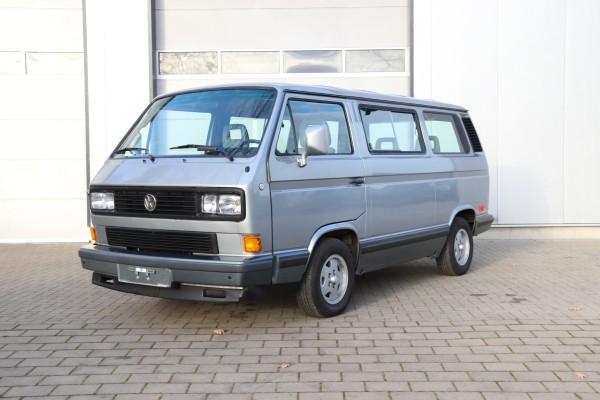 T3 Vanagon GL Multivan Wolfsburg Edition 1988