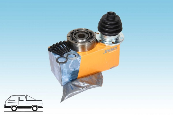 CV joint kit Bus Vanagon rear